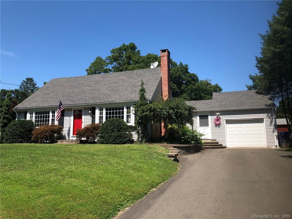 Photo for 3 Hickory Hill Drive, Chester, CT 06412 (MLS # 170226257)