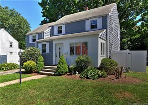 Photo of 61 Clifflawn Road, Stratford, CT 06614 (MLS # 170100258)