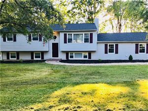 Photo of 14 Knollcrest Drive, Brookfield, CT 06804 (MLS # 170107258)