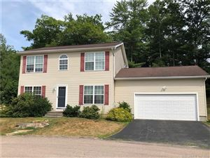 Photo of 4 Anne Circle #4, Sterling, CT 06377 (MLS # 170112258)