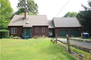 Photo of 16 Basket Shop Road, Columbia, CT 06237 (MLS # 170127258)