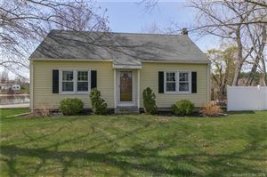 Tiny photo for 1201 Strong Road, South Windsor, CT 06074 (MLS # 170155258)