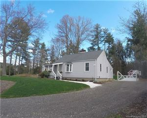 Photo of 11 Old Albany Turnpike, Canton, CT 06019 (MLS # 170167258)