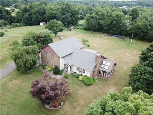 Photo of 144 Old Colony Road, Watertown, CT 06795 (MLS # 170324258)