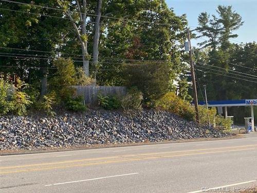 Photo of 636 School Street, Putnam, CT 06260 (MLS # 170340258)