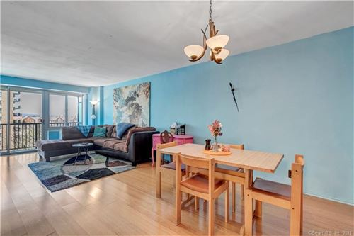 Photo of 100 York Street #8A, New Haven, CT 06511 (MLS # 170368258)