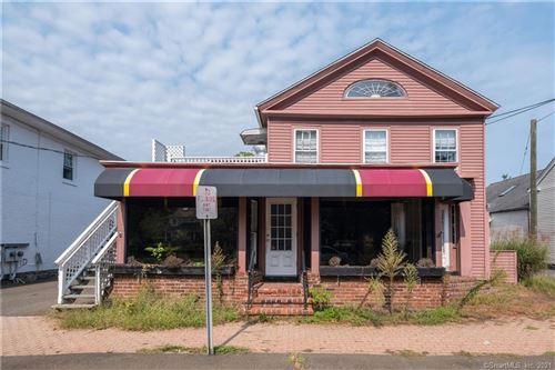 Photo of 885 Boston Post Road, Madison, CT 06443 (MLS # 170438258)
