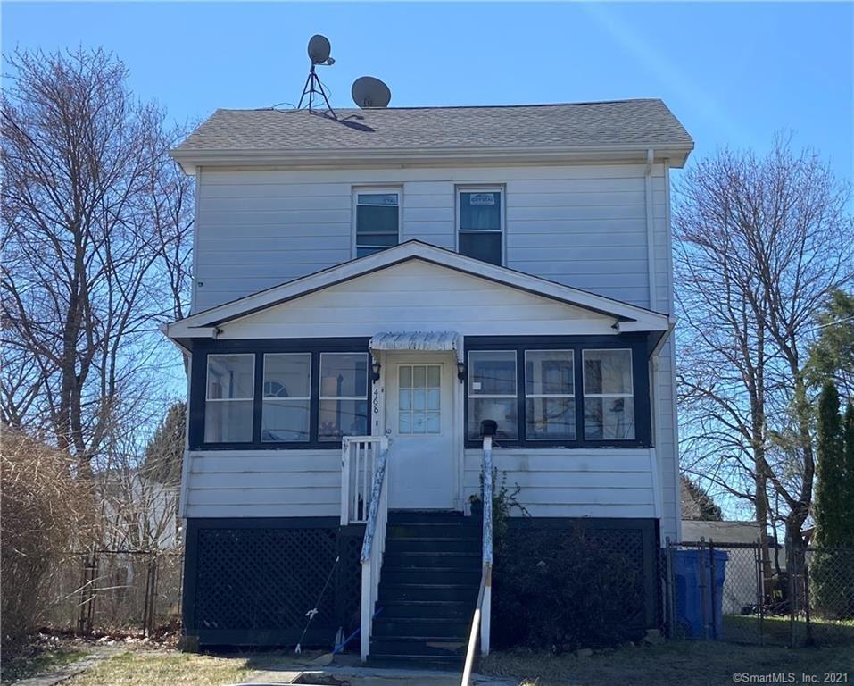 468 Homestead Avenue, Waterbury, CT 06705 - #: 170385258