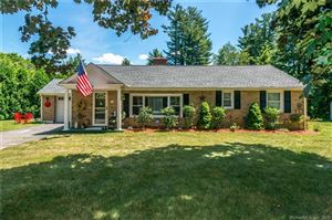 Photo of 8 Grimes Brook Place, Simsbury, CT 06070 (MLS # 170101259)