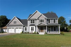 Photo of 5 Rolling Hill Road, East Haddam, CT 06423 (MLS # 170148259)