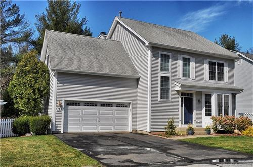 Photo of 19 Traditions Boulevard #19, Southbury, CT 06488 (MLS # 170284259)
