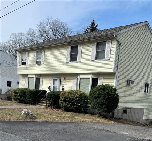 Photo of 161 Enoch Street, Waterbury, CT 06705 (MLS # 170285259)
