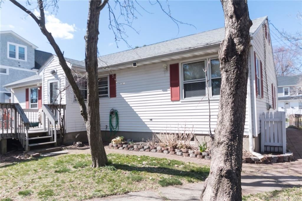 Photo of 29 Judson Avenue, East Hartford, CT 06118 (MLS # 170386259)