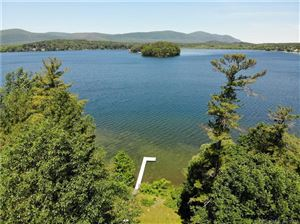Tiny photo for 178 South Shore Road, Salisbury, CT 06068 (MLS # 170018260)