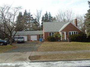 Photo of 145 Vance Street, New Britain, CT 06052 (MLS # 170155260)