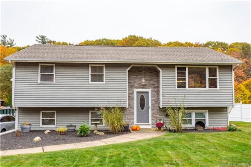 Photo of 215 Witches Rock Road, Bristol, CT 06010 (MLS # 170344260)