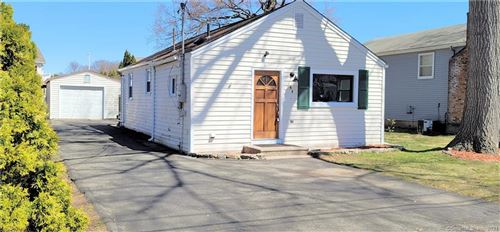 Photo of 44 Bartlett Street, Plainville, CT 06062 (MLS # 170388260)