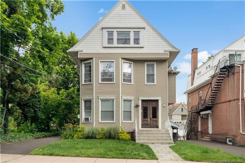 Photo of 253 Lawrence Street, New Haven, CT 06511 (MLS # 170411260)