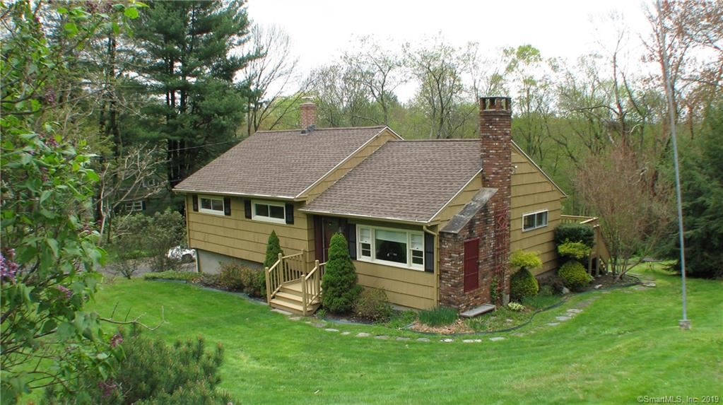 Photo for 138 Highview Drive, Harwinton, CT 06791 (MLS # 170195260)