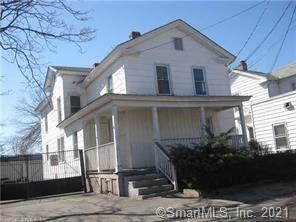 Photo for 19 Orange Street, Waterbury, CT 06704 (MLS # 170412260)