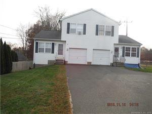 Photo of 68 Burritt Street, Southington, CT 06479 (MLS # 170143261)
