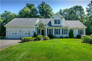 Photo of 444 Long Meadow Road, Middlebury, CT 06762 (MLS # 170228261)