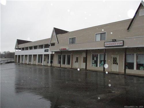 Photo of 761 Wolcott Road #1, Wolcott, CT 06716 (MLS # 170270261)