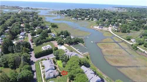 Photo of 25 Sunset Road #5, Old Saybrook, CT 06475 (MLS # 170294261)