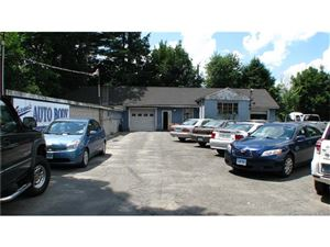 Photo of 110 Scoville Street, Torrington, CT 06790 (MLS # L10152261)