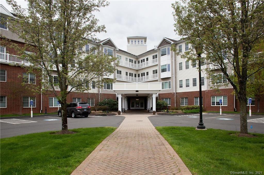 1 King Philip Drive #315, West Hartford, CT 06117 - #: 170396261