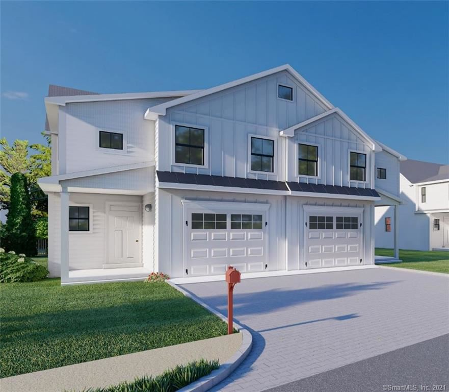 37 Old Route 7 #3, Brookfield, CT 06804 - #: 170404261