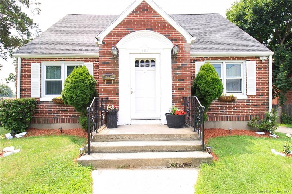 187 Greenfield Drive, Bridgeport, CT 06606 - #: 170424261