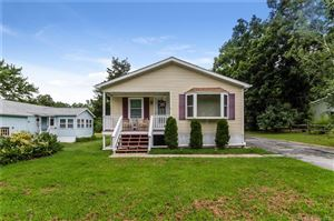 Photo of 71 Colonial Road, Plainfield, CT 06374 (MLS # 170110262)