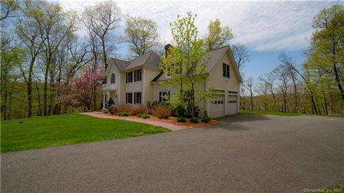 Photo of 43 Eagle View Road, Southbury, CT 06488 (MLS # 170176262)