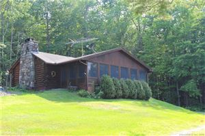 Photo of 33 Flagg Hill Road, Colebrook, CT 06021 (MLS # 170218262)