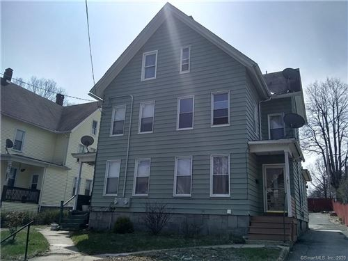 Photo of 183 North State Street, Ansonia, CT 06401 (MLS # 170341262)