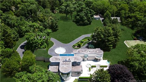 Photo of 66 Cherry Valley Road, Greenwich, CT 06831 (MLS # 170378262)