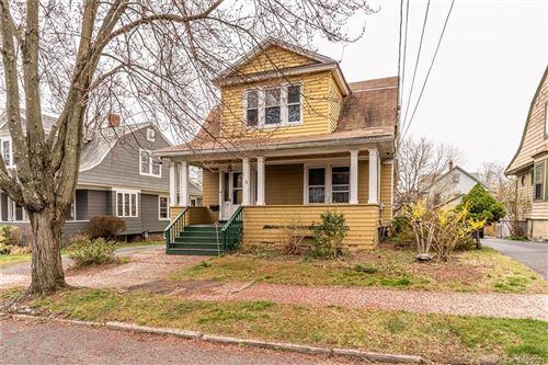 Photo of 70 Clarkson Street, Bridgeport, CT 06605 (MLS # 170387262)