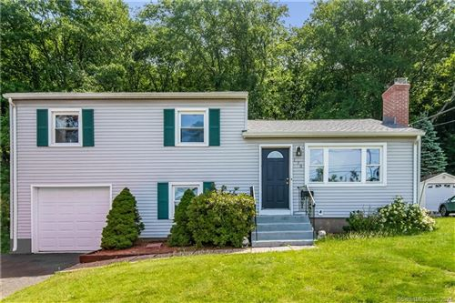 Photo of 173 Brentwood Road, Newington, CT 06111 (MLS # 170409262)