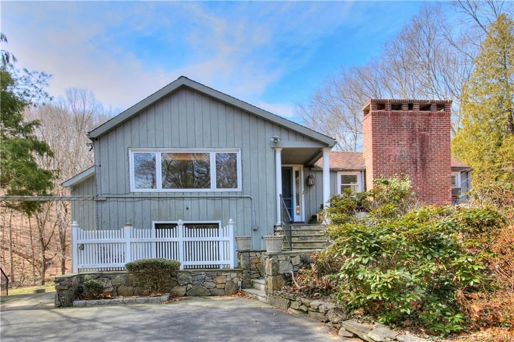 Photo for 19 Old Mill Road, Weston, CT 06883 (MLS # 170155262)