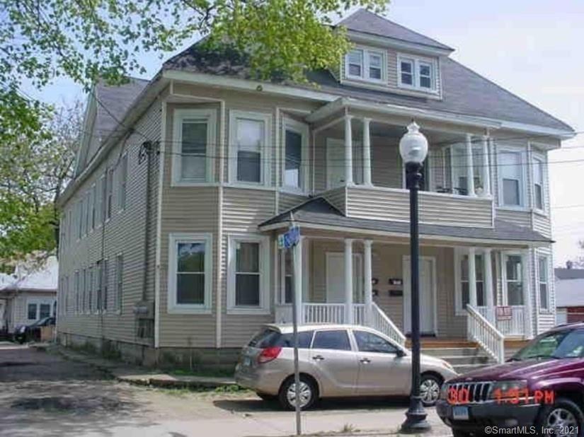 454 Newfield Avenue, Bridgeport, CT 06607 - #: 170393262