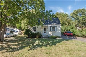 Photo of 225 Douglas Drive, Meriden, CT 06451 (MLS # 170039263)