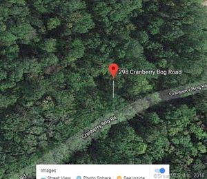 Photo of 298 Cranberry Bog Road, Killingly, CT 06239 (MLS # 170083263)
