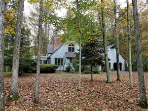 Photo of 106 Kennerson Reservoir Rd, Eastford, CT 06242 (MLS # 170132263)