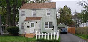 Photo of 55 Bristol Street, Hartford, CT 06106 (MLS # 170194263)