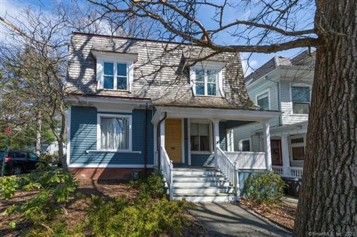 Photo of 269 Canner Street, New Haven, CT 06511 (MLS # 170273263)