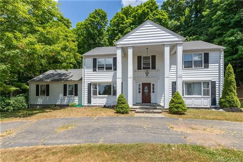Photo of 5 Summit Drive, Somers, CT 06071 (MLS # 170310263)