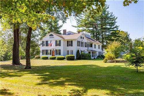 Photo of 495 Town Hill Road, New Hartford, CT 06057 (MLS # 170341263)