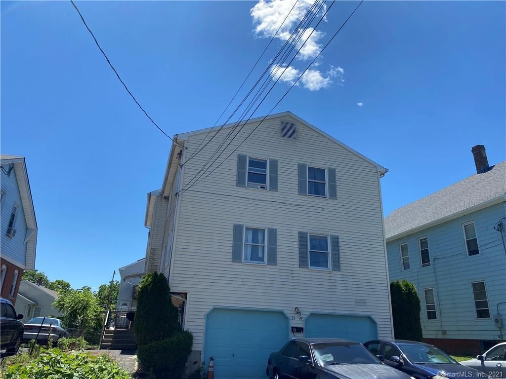 Photo for 49 City Avenue, New Britain, CT 06051 (MLS # 170412263)