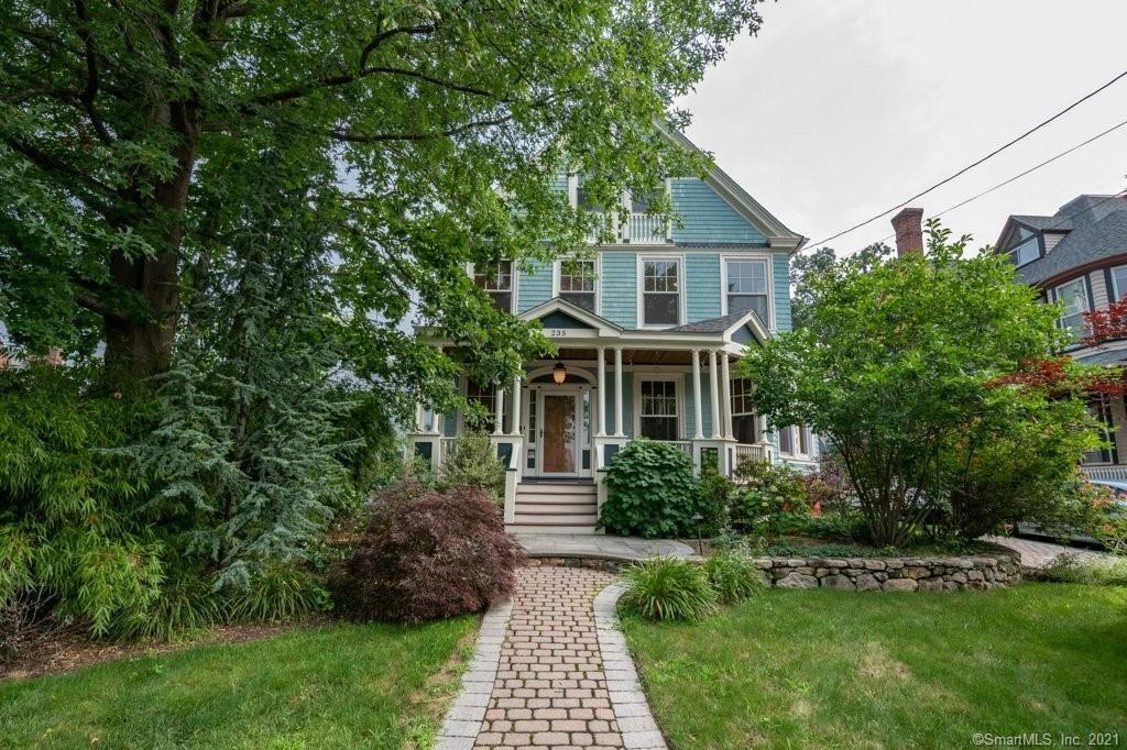 235 Bishop Street, New Haven, CT 06511 - #: 170422263